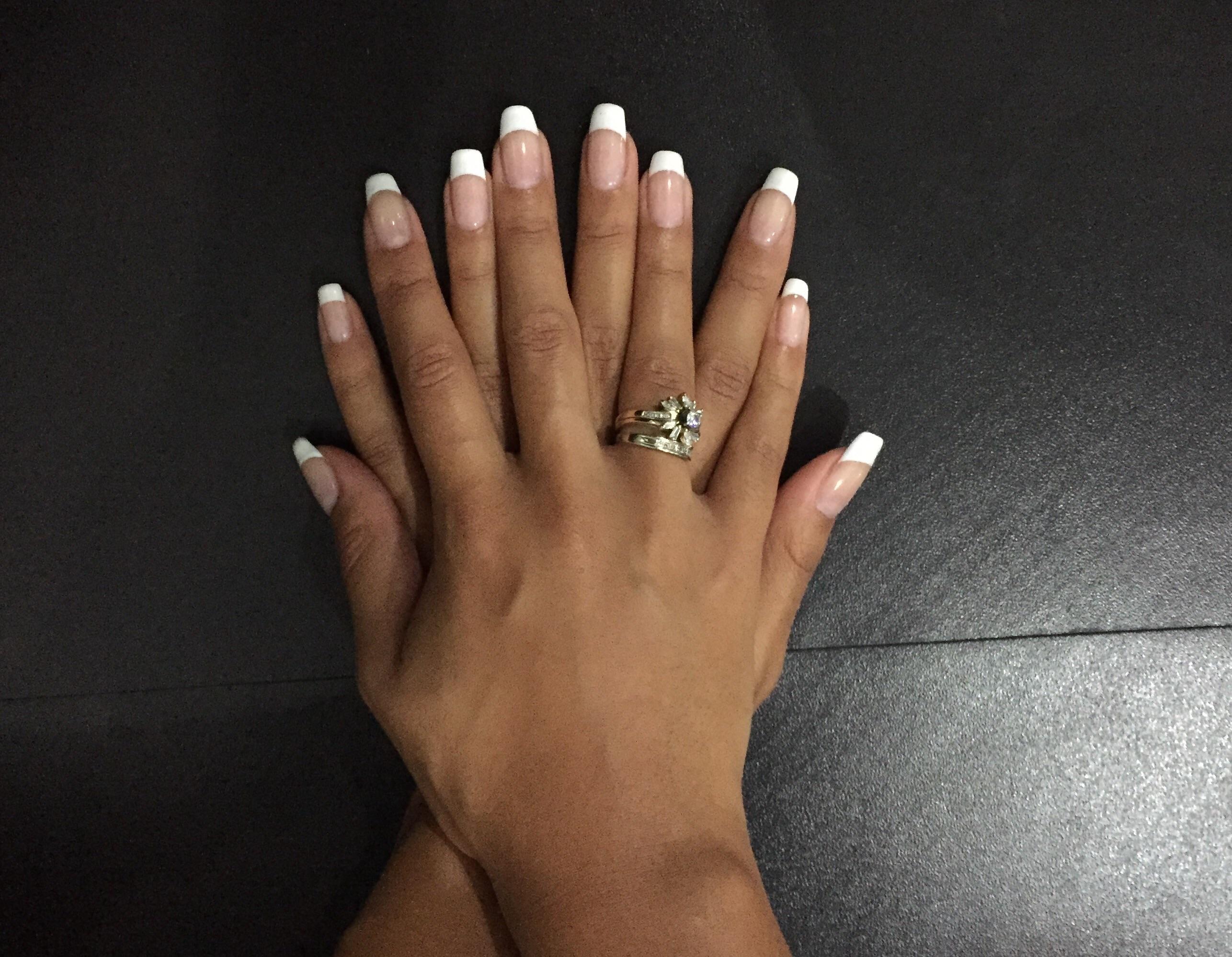 Nails | Chelsea Inez