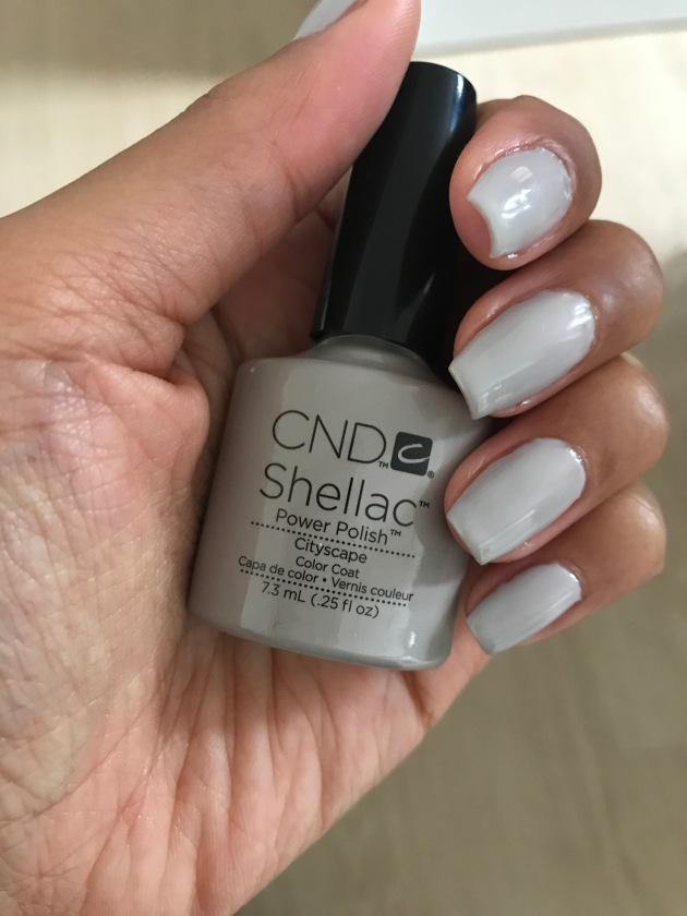 Nails Chelsea Inez